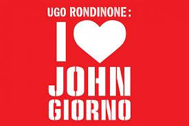 Rondinone love Giorno