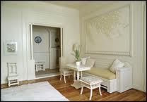 Interiör Einar Hylanders lägenhet