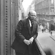 Alfred Kahn bankiren