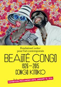 Konst från Demokratiska republiken Kongo