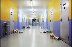 Gregoire Korganow fängelse