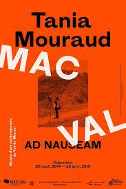 Tania Mouraud Mac Val