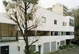 Corbusier Les Villas  La Roche-Jeanneret