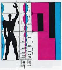 Corbusier modur