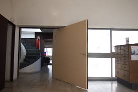 Corbusiers ateljé och bostad