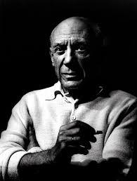 Lucien Clergue - Picasso